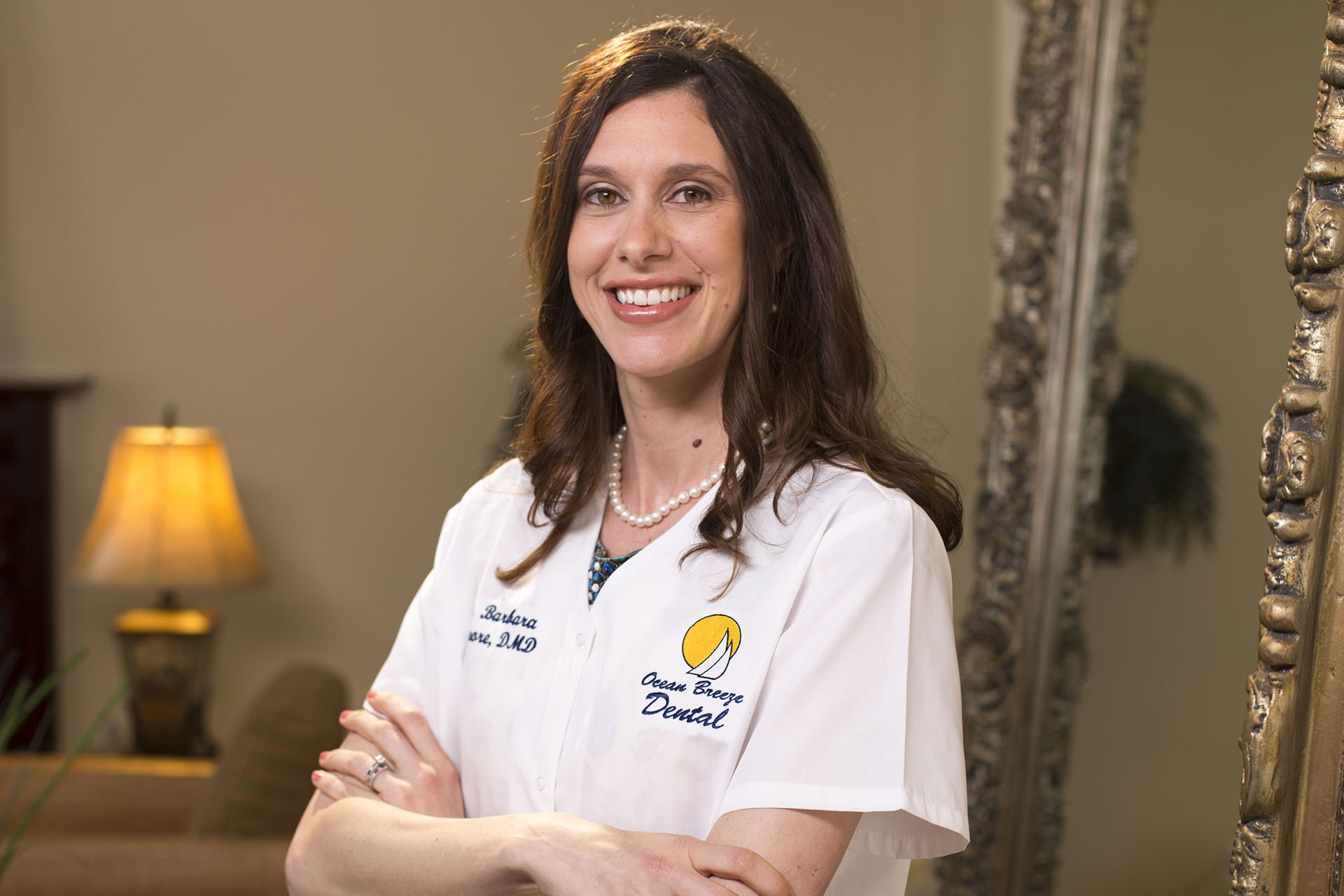 Dr. Barbara Wetmore, DMD Cosmetic and Restorative Dentist