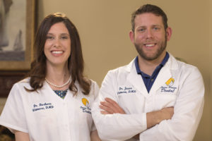 Dr. Barbara and Dr. Jason, Dentists in Rockledge, Fl