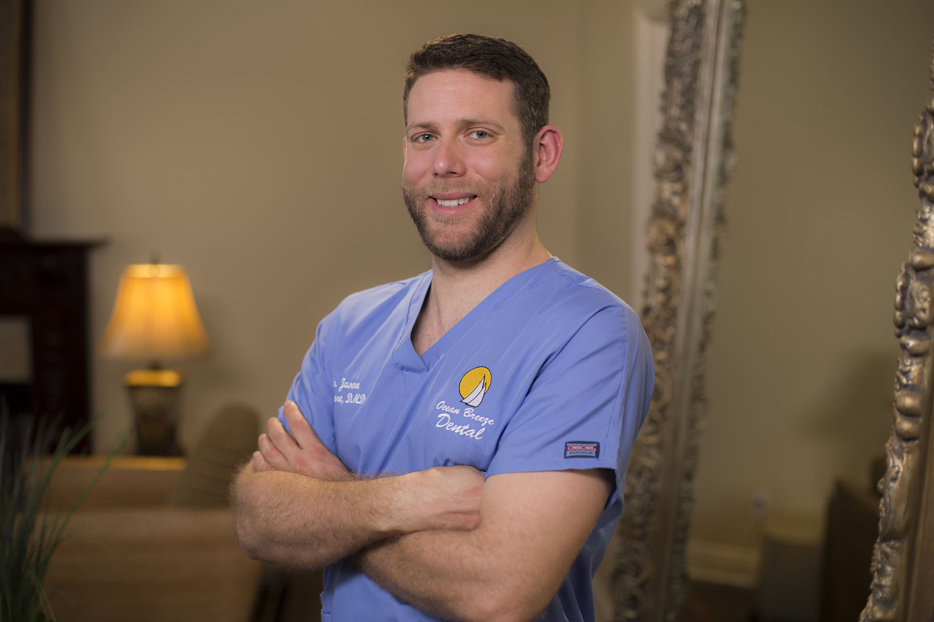 Dr. Jason A. Wetmore, DMD Sedation Dentistry and Dental Surgery